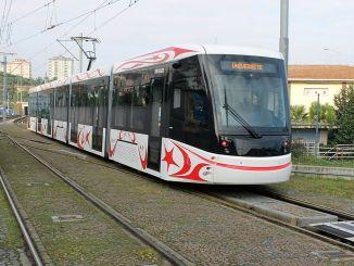 Bước đầu tiên trong quá trình bình thường hóa ở Thổ Nhĩ Kỳ là tăng dịch vụ xe điện