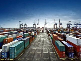 Міністерство торгівлі оголошує показники експорту за квітень
