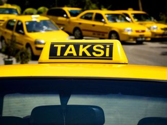 tiền mặt trong taxi thương mại sẽ không vượt qua nếu không có taxi