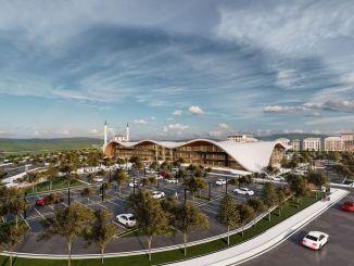 licitație pentru mașina nouă a lui Trabzon