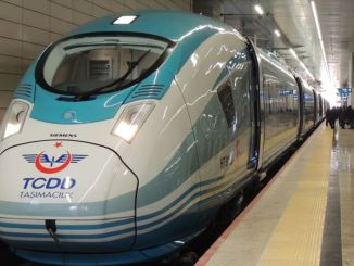 احتياطات الفيروس التاجي المتخذة في القطارات