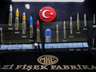 dây chuyền sản xuất trong nước và quốc gia vận hành tại nhà máy mke gazi fisek