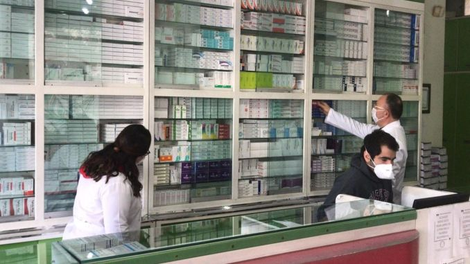 A thousand medicines on the payback list