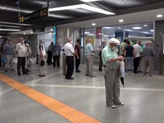 Free transportation craze over the age of Bursa