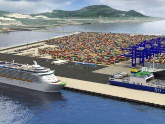 Unye Port Port