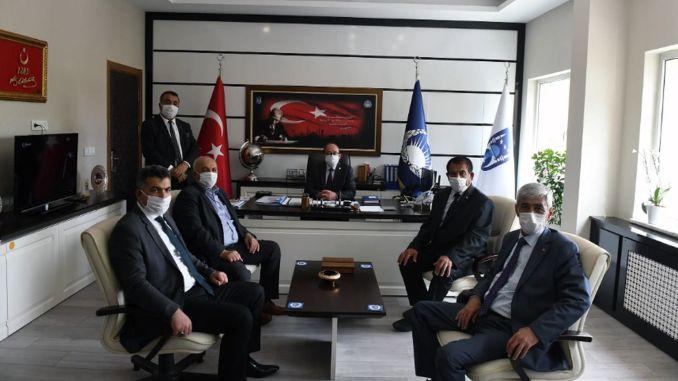 Kraftstoffunterstützung für private öffentliche Verkehrsunternehmen in Ankara