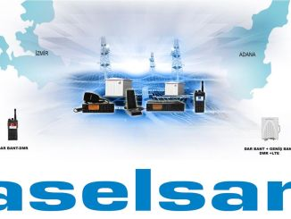aselsan police will speak with new technologies