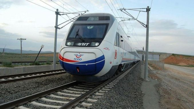 we want airport and high-speed train