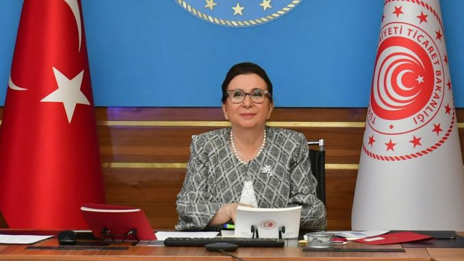 minister Pekcan announced product safety audit results