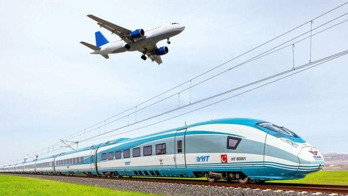 Scientific board warned fast train more risky