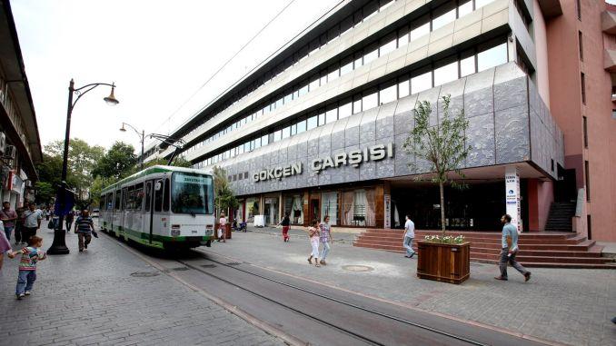 budo i republički ulični tramvaj teži mudanji