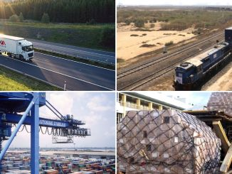 ceva logistics spreads to africa book
