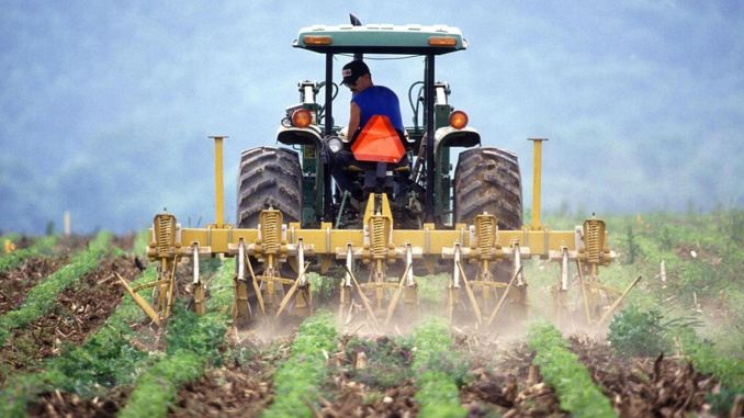 million dollar damage compensation to our farmers