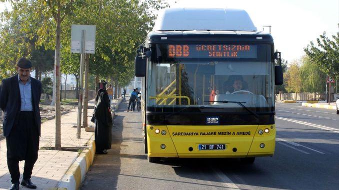 Η πρόσβαση σε μαθητές που θα λάβουν μέρος στις εξετάσεις στο diyarbakir είναι δωρεάν