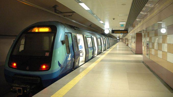 Seeking loan found for dudullu bostanci metro