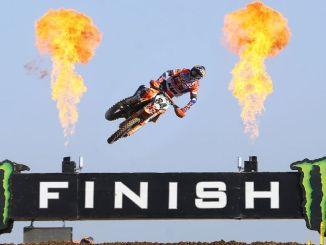 世界越野摩托車錦標賽的準備工作已經開始