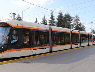 Public Transportation Free for Students to Take LGS Exam in Eskişehir