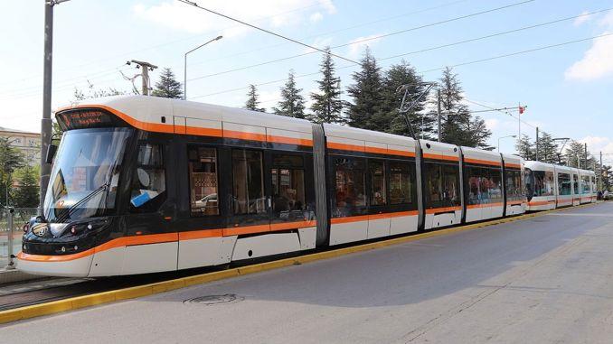 Public Transportation Free for Students to Take LGS Exam in Eskişehir
