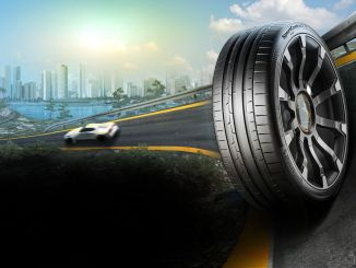 The tire of the future should be fuel-saving first