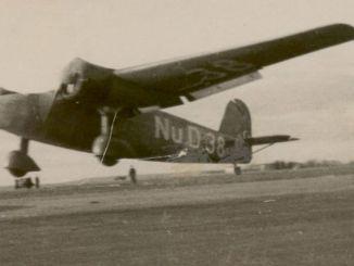 first turkish passenger flight