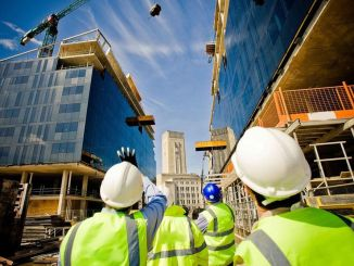 Buvo sudaryta techninė darbo grupė efektyvesnėms statybų priemonėms