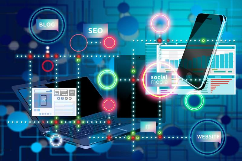 every move on the internet or even mouse movements on websites can be monitored