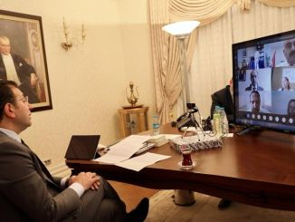 Az isztambuli földrengés tanácsa tartotta első ülését