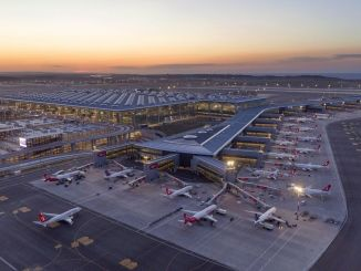 Isztambul repülőtere, az easa covid aláírta a repülés-egészségügyi biztonsági protokollt
