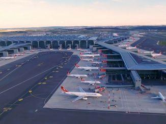 писта се отвара данас на аеродрому Истанбул