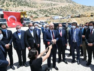 cizre sirnak highway study with karaismailog examined