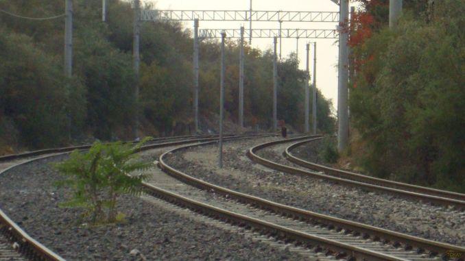 Infrastructure of the signaling system between kayas lalahan