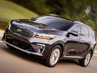 Kia is at the top of the year in quality research