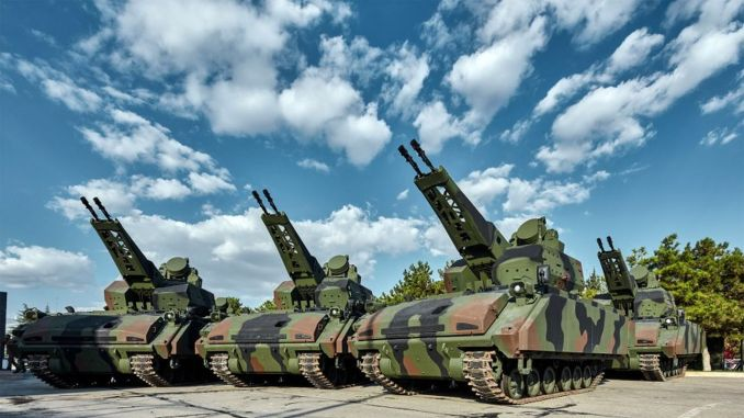scare air defense system deployed to libya