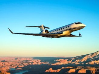 Interest in private jets increased after coronavirus