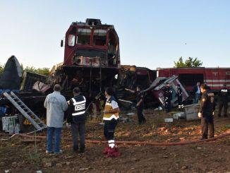 malatya tren kazasi ile ilgili hata ve ihmal iddialar tbmm gundeminde