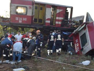 Årsagen til togulykken i Malatya er blevet fastlagt