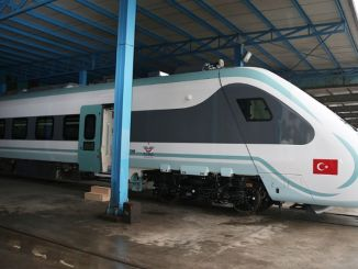 the brain and heart of the national electric train set is entrusted to aselsana