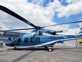 important signature for the national helicopter engine ts
