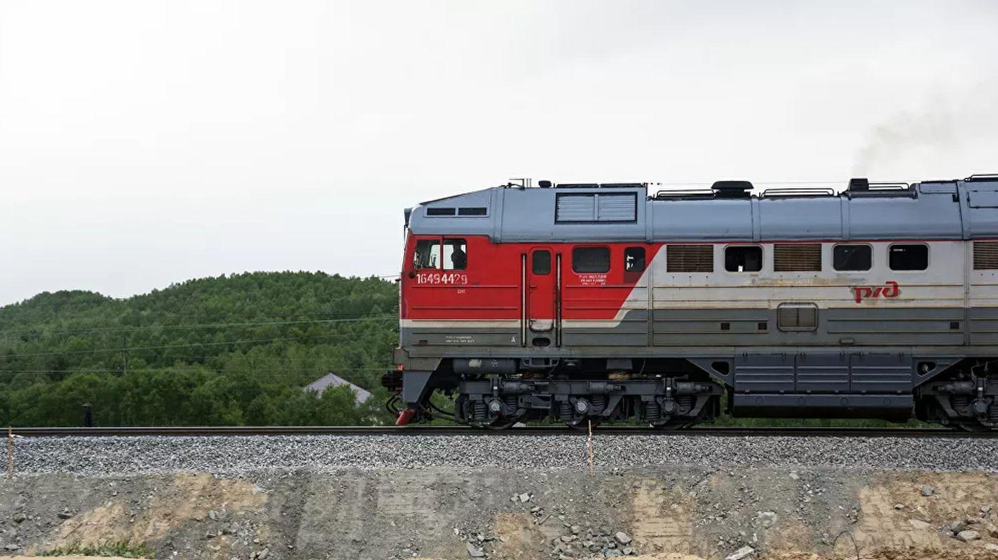 misirlilar rus yapimi trenlerle seyahat edecek