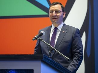 Murat was appointed as the second director of roketsan