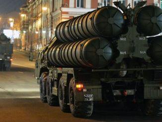 תכונה אנטי-היפרסונית תתווסף למערכת ההגנה האווירית.