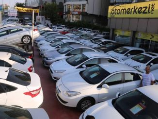 zero km dealers are shifting to second hand car