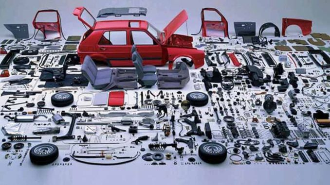 early warning for automotive industry