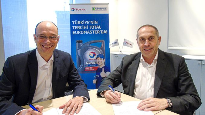 total mineral oils at euromaster