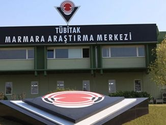 turkey scientific and technological research institution TUBITAK MAM staff will
