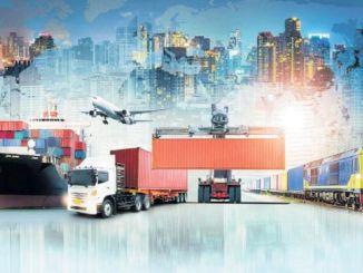 digital fremtidig topmøde inden for transport og infrastruktur drøftet logistik den sidste dag