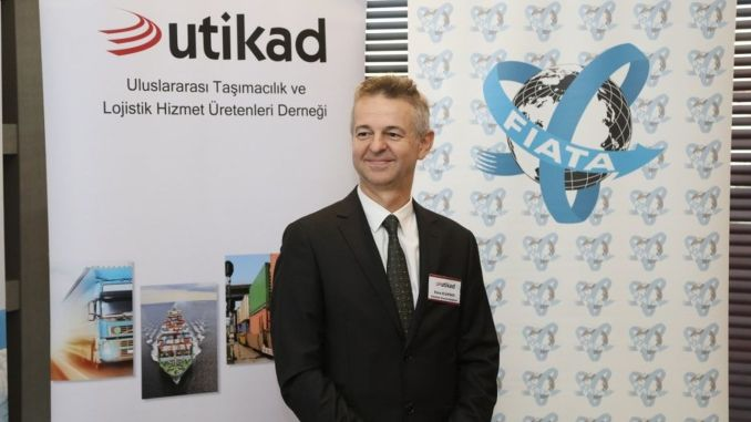 utikad evaluated the effects of normalization steps on logistics sector