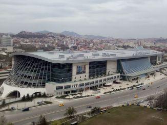 I progetti BOT hanno richiesto il turkiyenin dei mutui degli anni d'oro