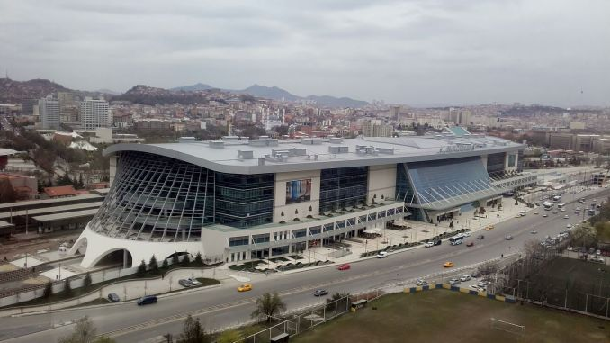 BOT projects took the golden years mortgage turkiyenin