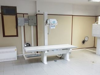 domestic production x-ray device for new healthcare facilities